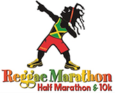Reggae Marathon - Follow this link to the Reggae Marathon, Half Marathon & 10K Web Site